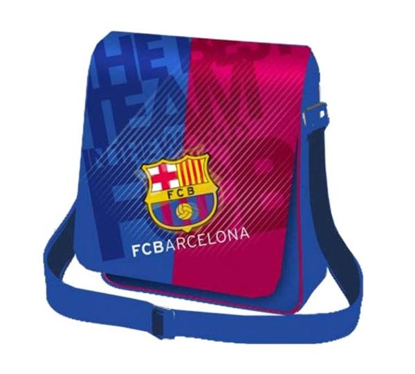 Barcelona Small Vertical Flap Shoulder Bag