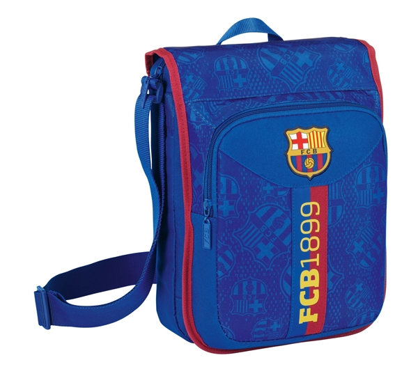 Barcelona Shoulder Bag 24 Cm-611272574