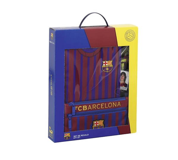 Barcelona Small Gift Set-311225587