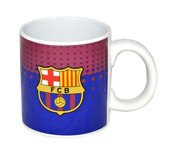 Barcelona Spot On Jumbo Mug