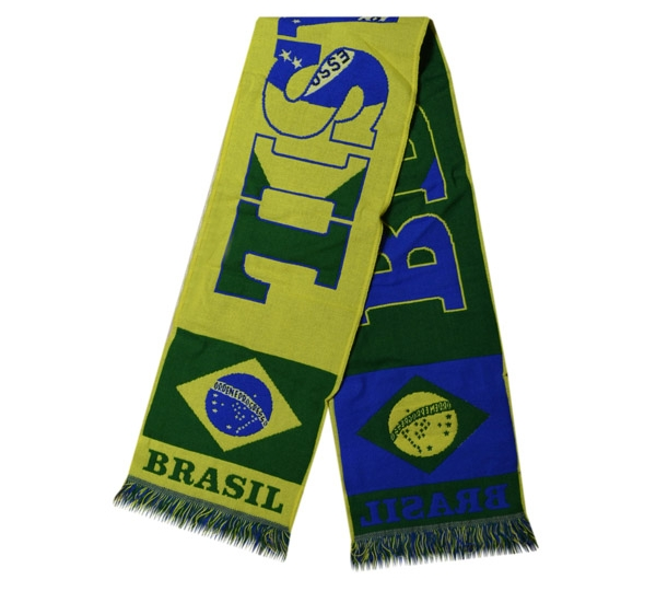 Brasil Acrylic Scarf-1