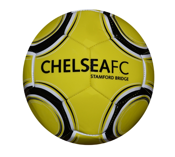 Chelsea Size 5 Sphere Fluo Football (ch00711)