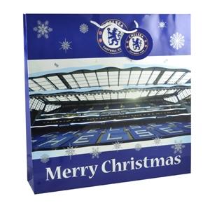 Chelsea Stadium Gift Bag (large)