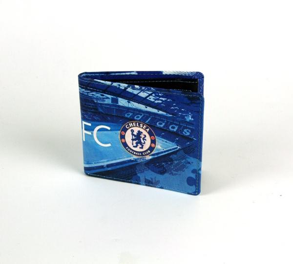 Chelsea Colour Wallet