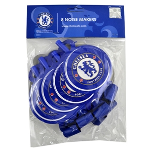 Chelsea Blowouts Noise Maker