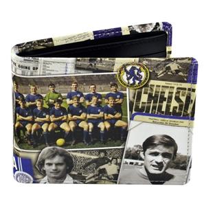 Chelsea Retro Wallet