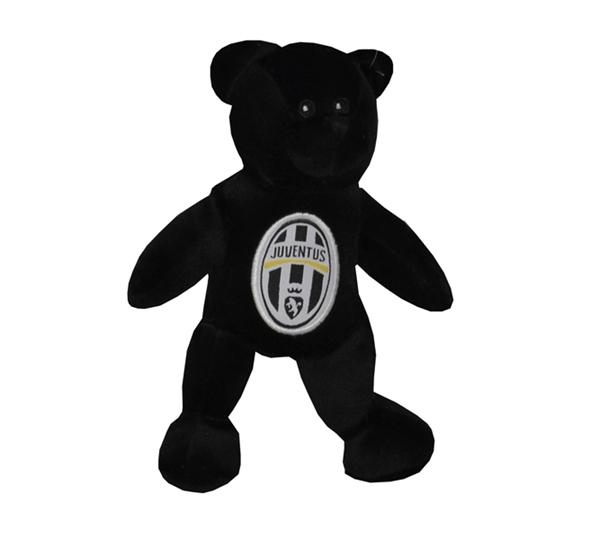 Juventus Solid Mini Bear
