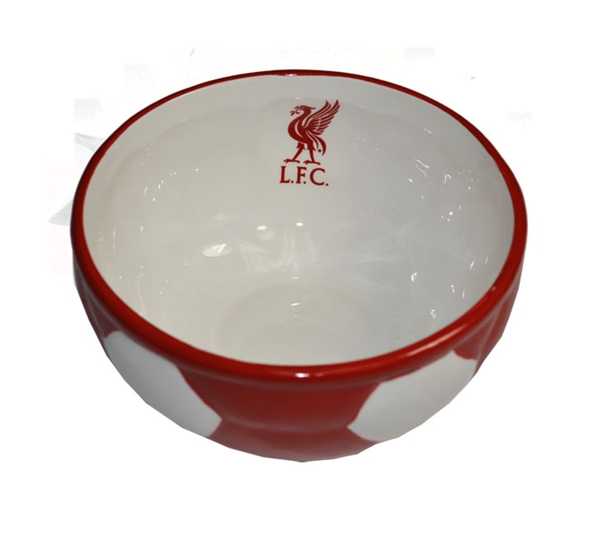Liverpool Ball Base Cereal Bowl