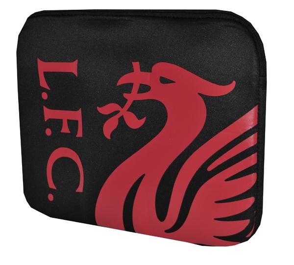 Liverpool Laptop Case