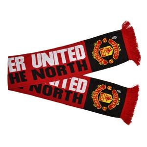 Man Utd Pride Of The North Scarf
