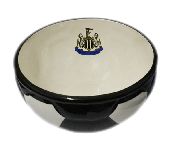 Newcastle Ball Base Cereal Bowl