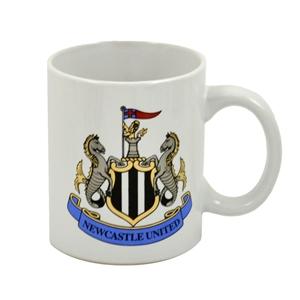 Newcastle Street Sign Mug