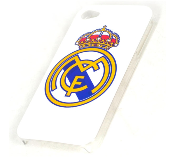 Real Madrid Iphone 4-4s Phone Case