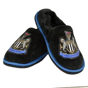 Newcastle Stretch Slipper (10-11)