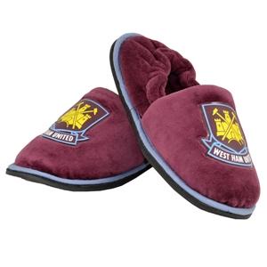 West Ham Stretch Slipper (12-13)