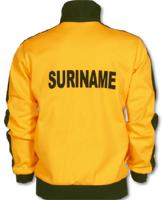 Surinam Retro Jacket