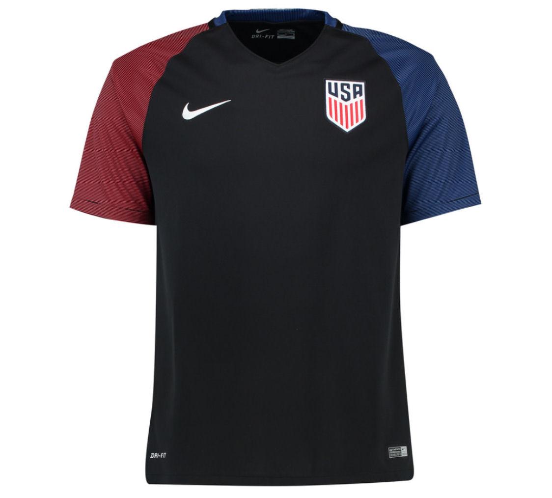 Us Soccer Shirts 2017 106