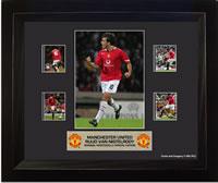 Ruud Van Nistelrooy Sport Cell