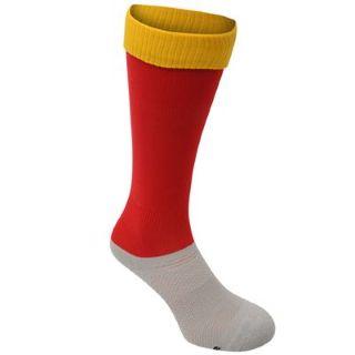 2012-13 Wales Home Umbro Football Socks
