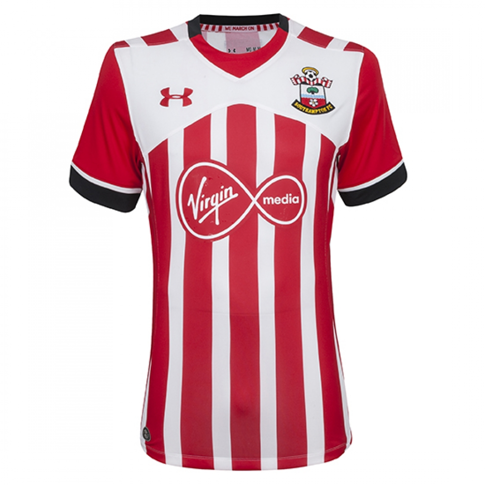 southampton home shirt 2017