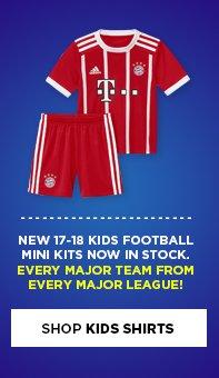 851661ba7 Buy Kids Football kits at UKSoccershop.com