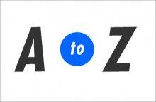 A to Z Team Lists