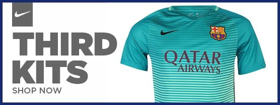 Barcelona Football Shirts Buy Barcelona Kit Uksoccershop
