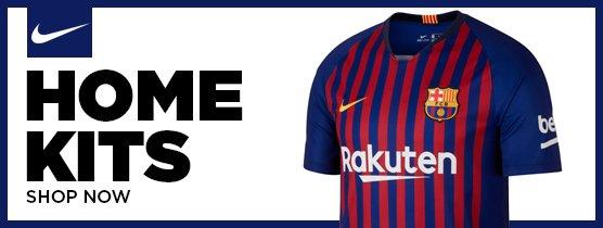 e00dab5694b Barcelona Football Shirts
