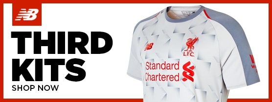 liverpool kit shop