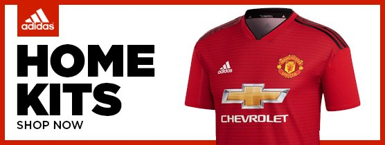 8dd0a7d25 Man Utd Football Shirts