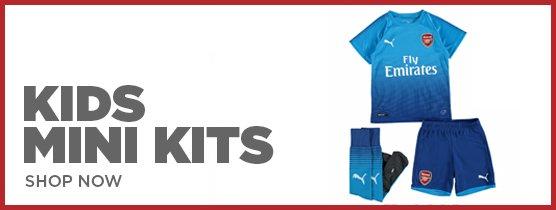 Buy Kids Football kits at UKSoccershop.com 5d1af191d