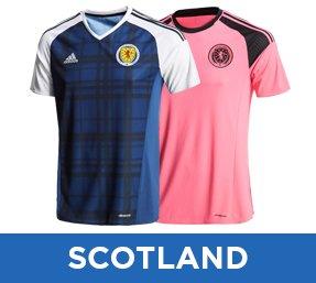 79bbeba683a International Football Shirts