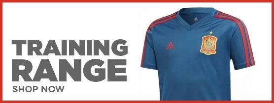 Spain Football Shirts  5c93565cf