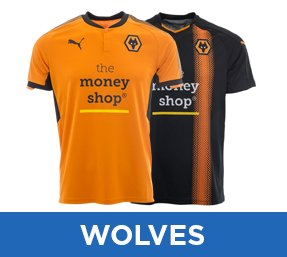 cheaper 68cc0 be50f Premier League Football Shirts & Kits at UKSoccershop.com