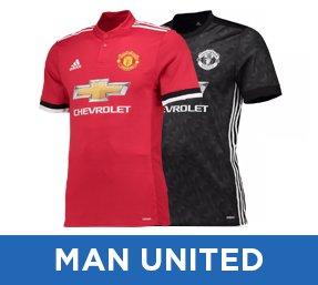 cheaper 68cc0 be50f Premier League Football Shirts & Kits at UKSoccershop.com