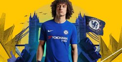 New Nike Chlesea Home Kit